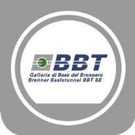 Galleria di base del Brennero Brenner Basistunnel BBT SE